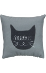 Trixie Cushion Meow