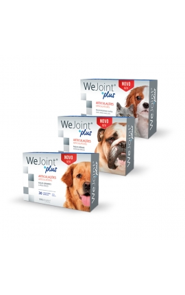 WeJoint Plus Medium Breed Dogs