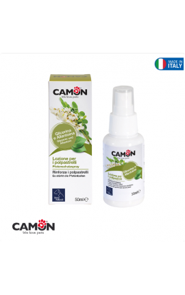 Camon Paw Protection