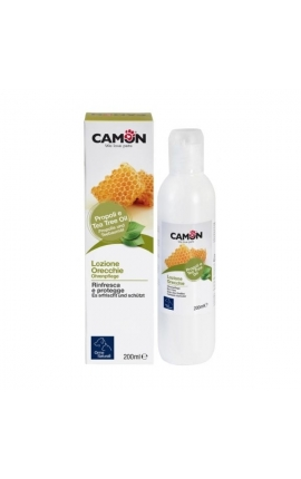 Camon Pet Ear Care