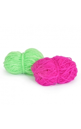 Camon Balls of Wool