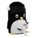 Kerbl Scratching Cave Pingu