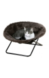 Kerbl Cat Sleeping Nest Brown
