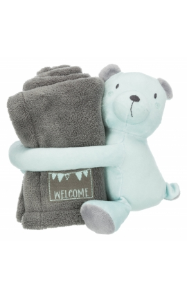 Trixie Junior Cuddly Set