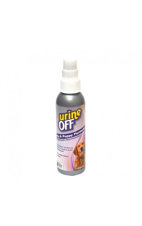 Urine Off Dog & Puppy Hard Surface 118ml