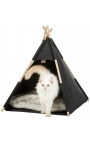 Trixie Cave Tipi