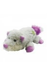 Happy Pet Puppy Toy Lavender Honkers Cub