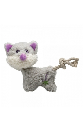 Happy Pet Puppy Toy Lavender Babies Kitten