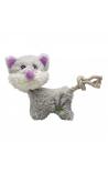 Happy Pet Puppy Toy Lavender Babies Kitten