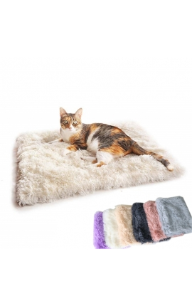 Pet Winter Blanket 100 x 75 cm