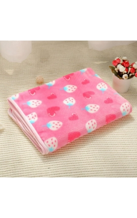 Pet Soft Blanket 52 x 76 cm