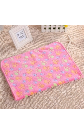 Pet Soft Blanket 76 x 104 cm
