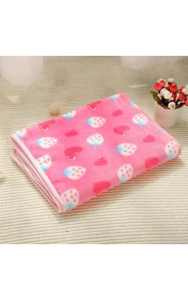 Pet Soft Blanket 76 x 104 cm