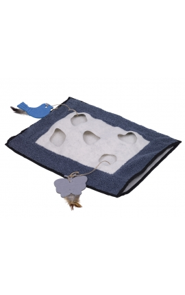 "Nobby Rustle Mat ""Hide"""