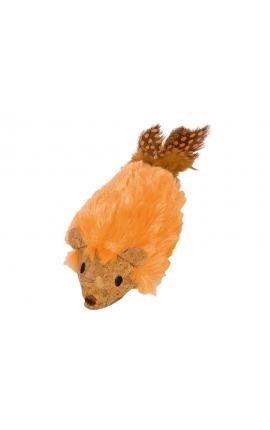 Nobby Plush Mouse Catnip