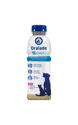 Oralade® GI Support 500ml