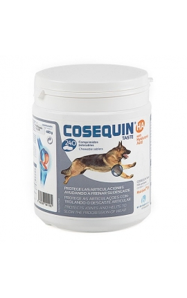 Cosequin HA Dog 40 TABS