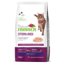 Natural Trainer ADULT STERILIZED White meats (Λευκό κρέας)
