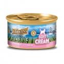Princess Soft Cream Tuna Whitemeat With Shrimp- 50g