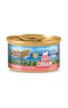 Princess Soft Cream Tuna Whitemeat With Salmon- 50g