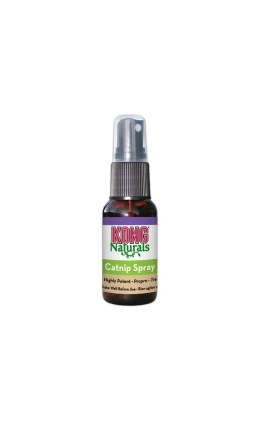 Kong Catnip σε spray 30ml