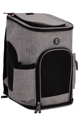 Fofos Backpack grey