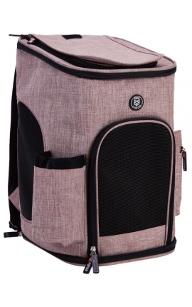 Fofos Backpack pink