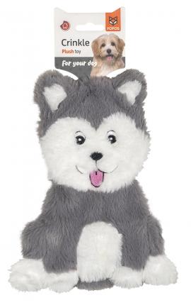 Fofos Crinkle Pug
