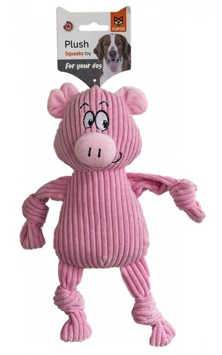 Fofos Corduroy Pig
