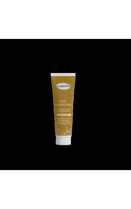 Inodorina Shampoo Sensitive Μέλι και Χαμομήλι