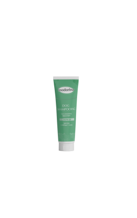 Inodorina Shampoo Deep Clean Χλωρεξιδίνη