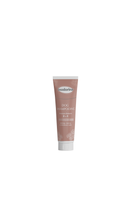 Inodorina Shampoo Balsam 2 σε 1