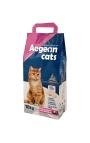 Aegean Cats Άμμος Υγιεινής για Γάτες 10kg - Άρωμα Πούδρας