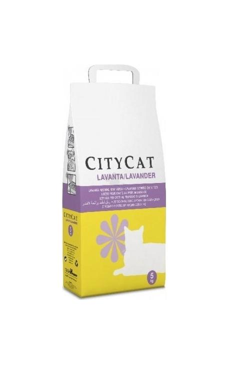 CityCat Lavender