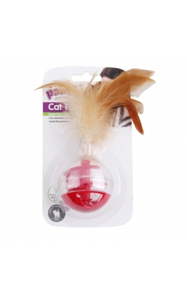 Pawise Brain Teaser Cat Toy