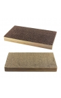 Pawise Cord/Carpet 2 in 1 Scratcher