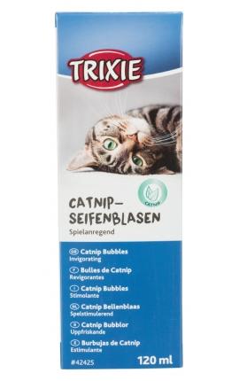 Trixie Catnip Bubbles