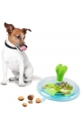 Pawise Interactive Dog Treat Spinner