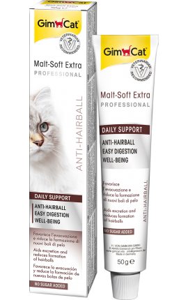 Gimcat Malt-Soft Extra Professional Paste