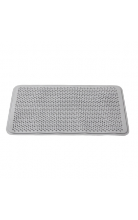 Pawise Scatter-Control Litter Mat