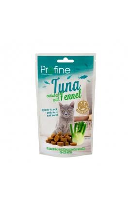 Profine Cat Soft Treat Τόνος και Μάραθος 50gr