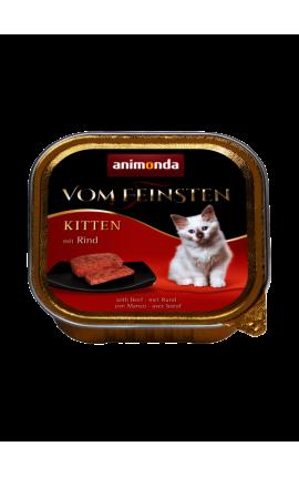 Vom Feinsten Kitten Βοδινό 100 gr