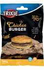Trixie Chicken Burger