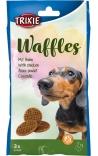Trixie Waffles