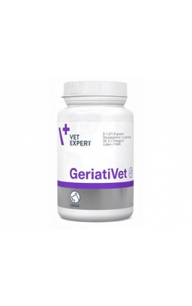 GeriatiVet Dog 45 δισκία