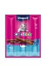 Vitakraft Cat Stick Σολομός & Πέστροφα  3τμχ