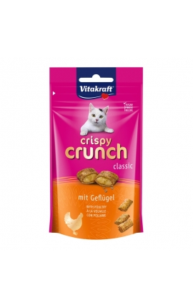 Vitakraft Crispy Crunch Chicken 60gr