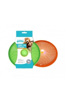 Pawise Light Up Frisbee