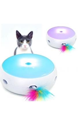 HomeRun - Smart Interactive Cat Toy