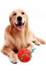 Pawise Dog Giggle Ball